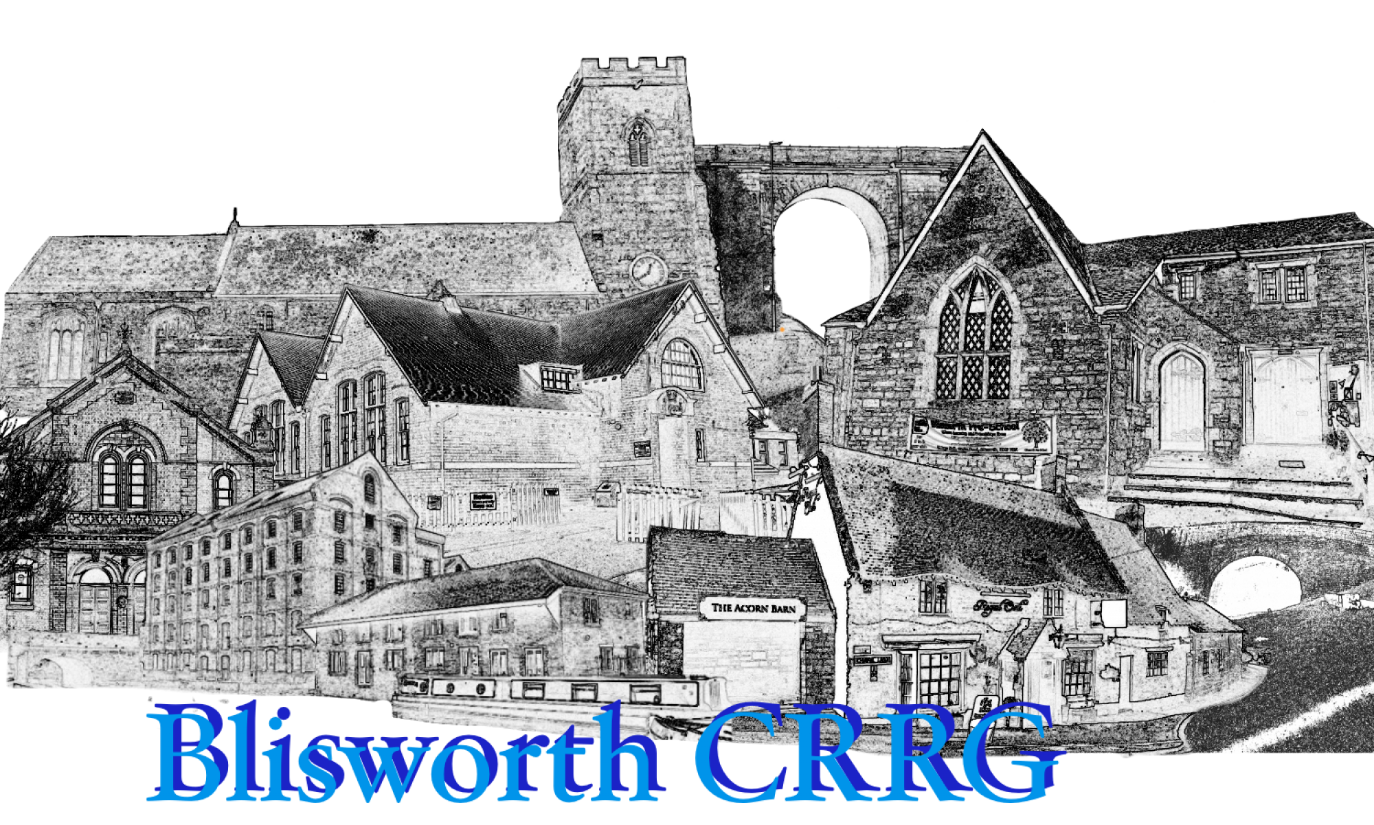 Blisworth CRRG